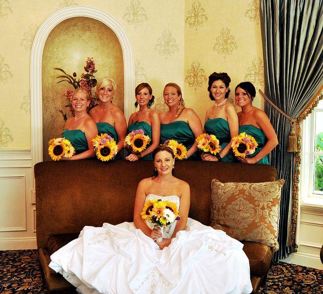 August Wedding: August Wedding... Oooo