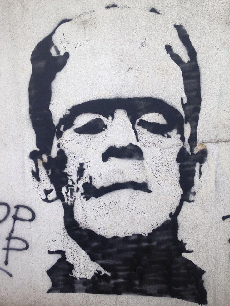 frankenstein and bladerunner values essay