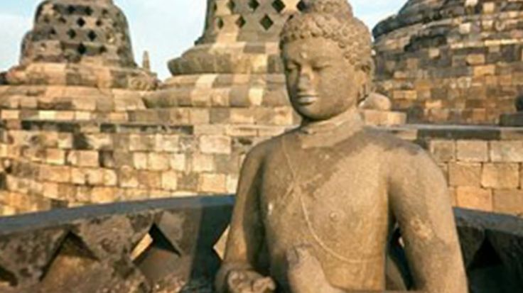 Patung Buddha Paling Populer dan Melegenda di Dunia