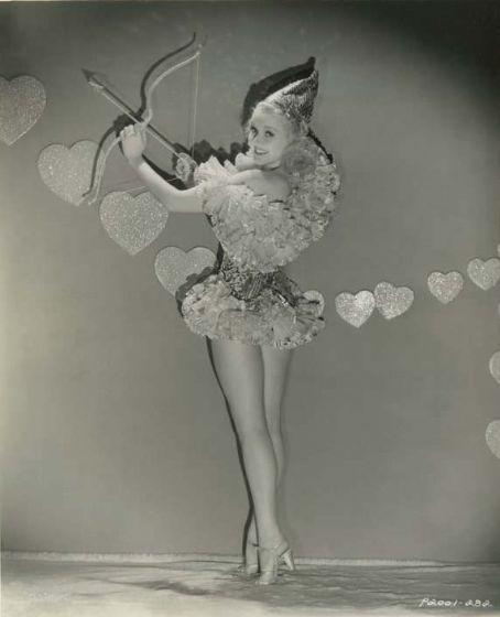 valentine day movie betty white