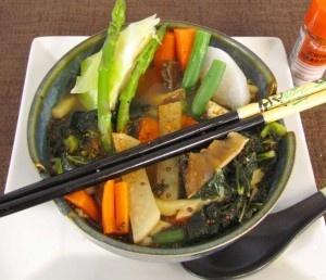 Seven-Spice Udon Noodle Soup Recipes — Dishmaps