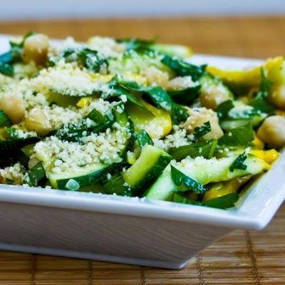 50 Amazing Zucchini Recipes