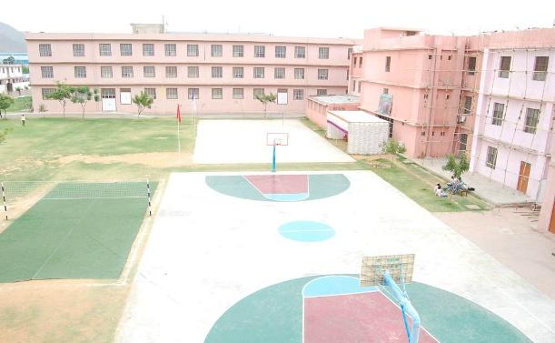 Inst of technology teen court
