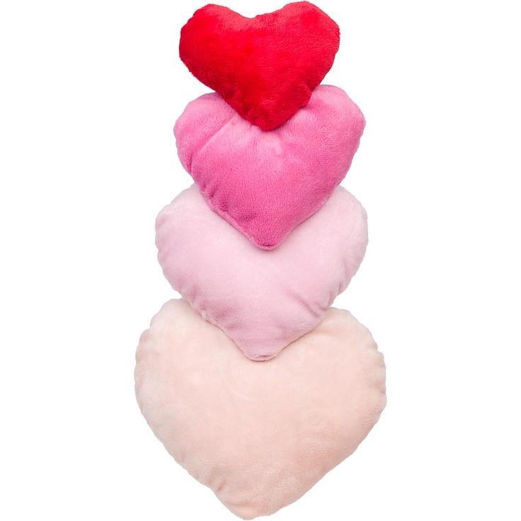 valentine's day heart dog craft
