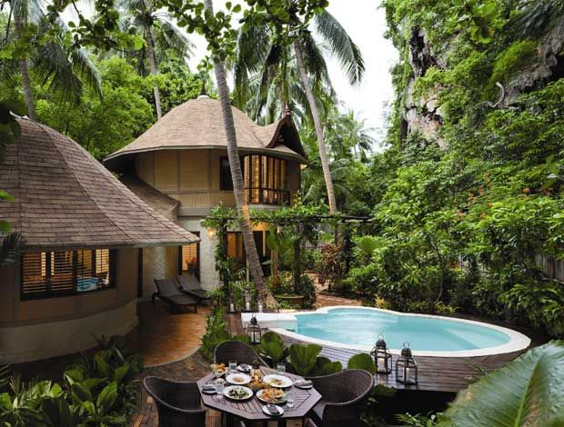 Rayavadee Resort - Krabi