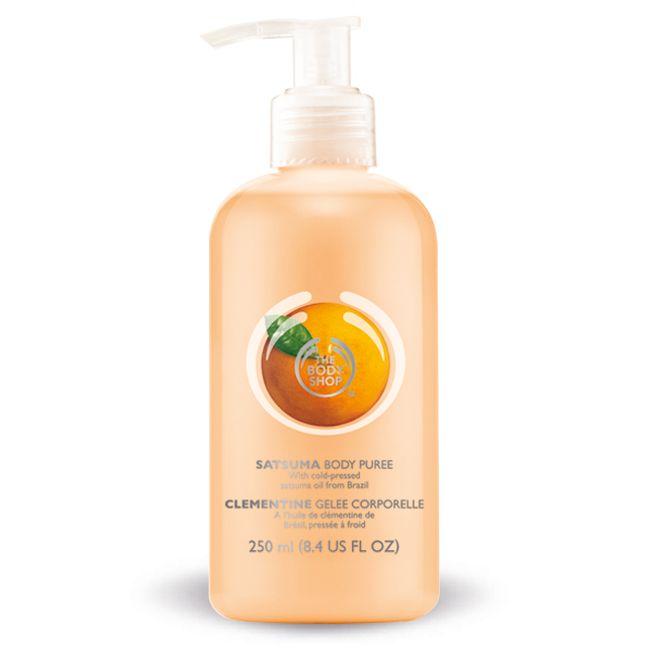 best drugstore skin firming body lotion