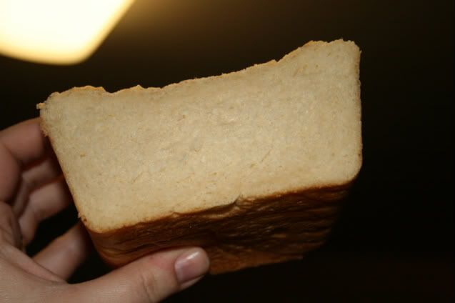 shokupan - japanese white sandwich bread | s p i c e & l i f e | Pint ...