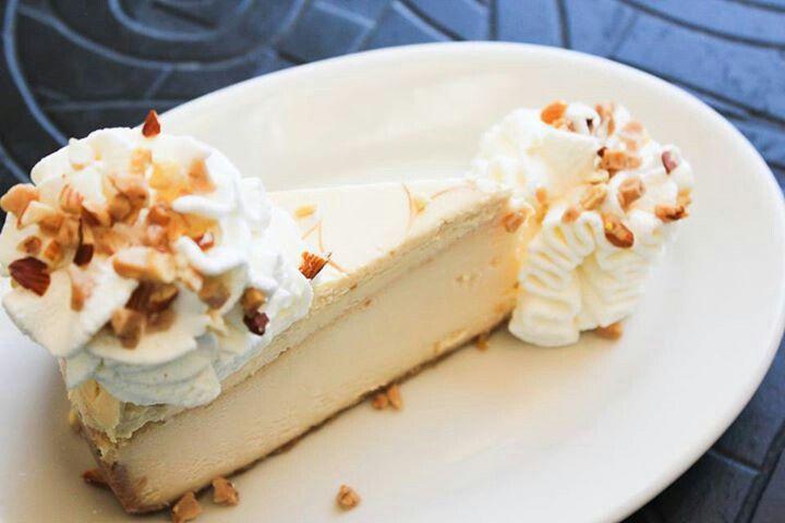 Dulce de Leche caramel Cheesecake | Sweet connection | Pinterest