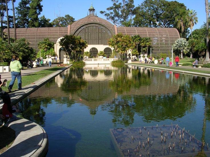 san diego botanic garden gardens pinterest