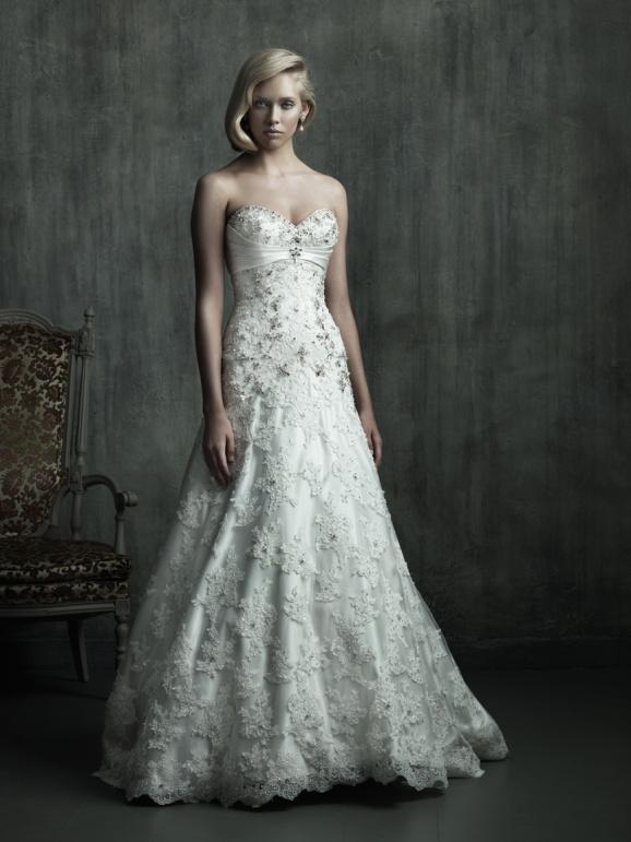 Mark Jacobs Wedding Dresses 14