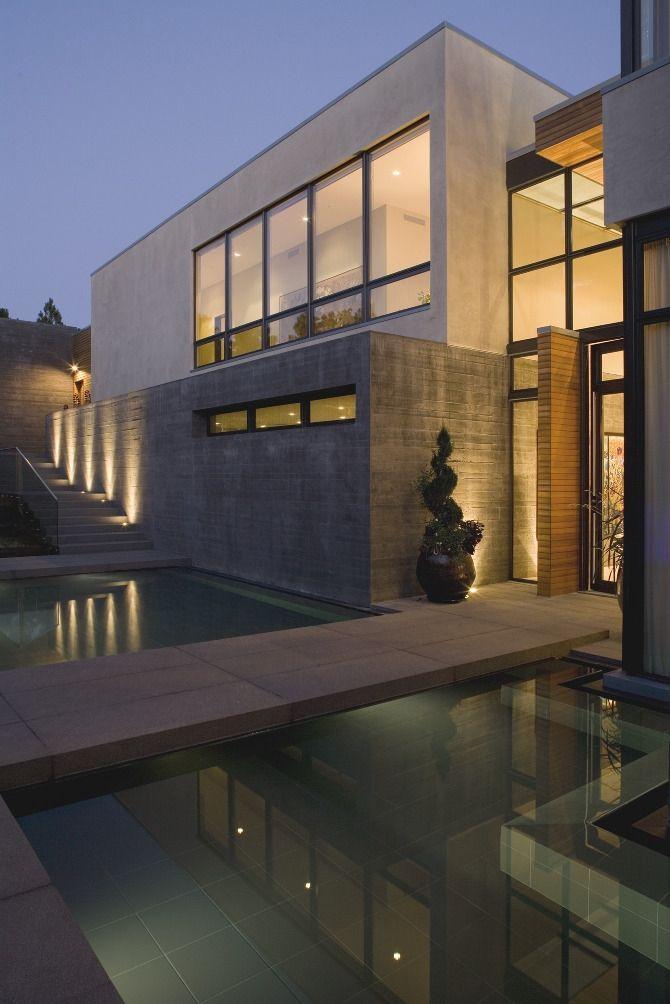 Modern Mansion Castle Mote Architecture Pinterest