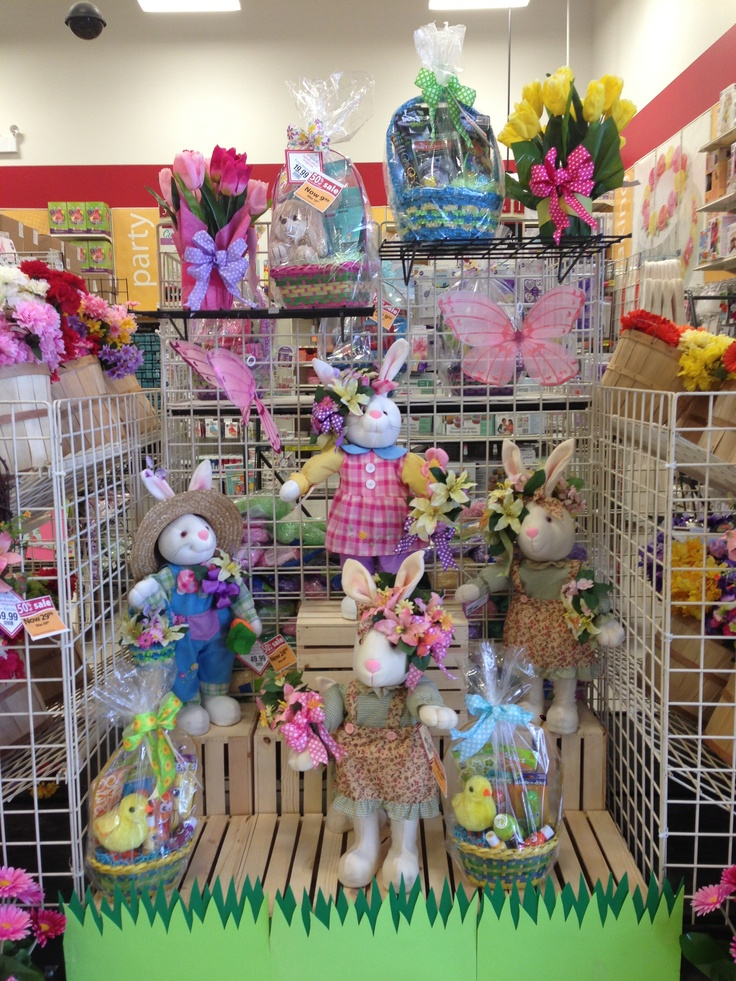 Easter Decor Good Impressions Pinterest