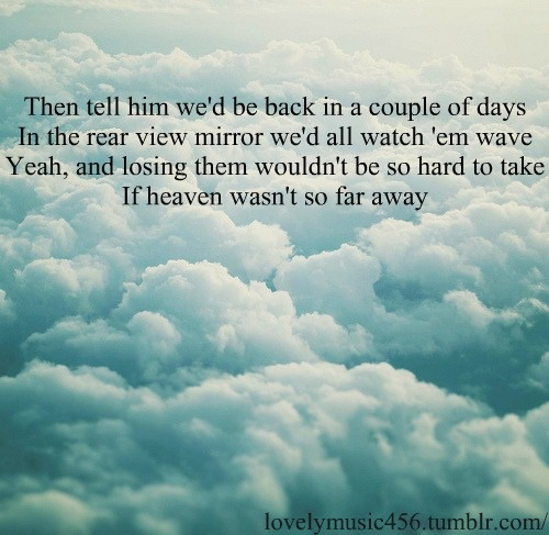 Quotes About Heaven Tumblr Heaven Quotes T...