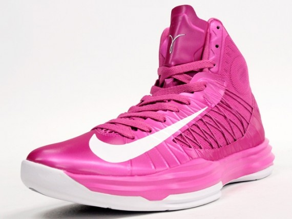 top nike hyperdunk basketball shoes pink wallpapers