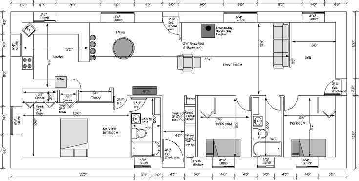 11 Artistic Shouse House Plans House Plans