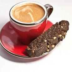 Gluten-Free Chocolate Biscotti Recipe | Healthy-ish Dessert | Pintere ...