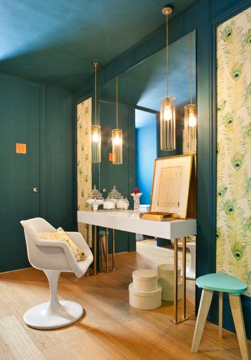 Decoracin e interiorismo caroldoey for Licenciatura en decoracion de interiores