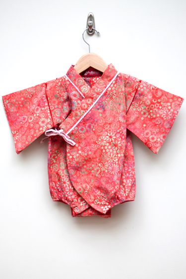baby kimono onesie x baby things