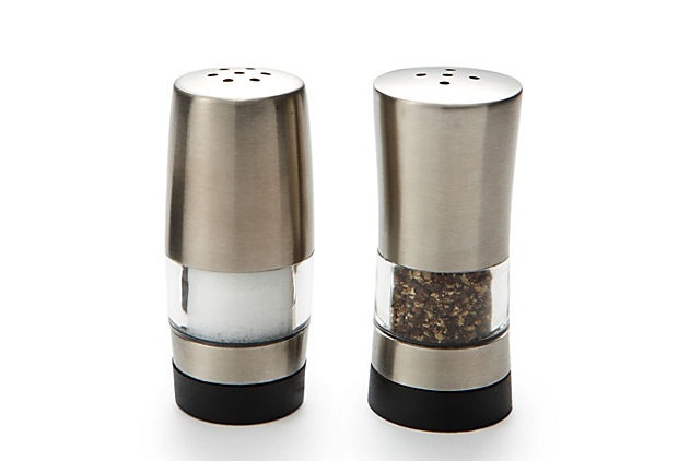 Cool Salt And Pepper Shakers Interior Design Pinterest