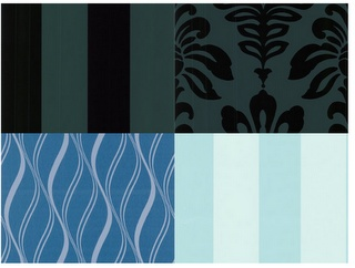 sherwin williams temporary wallpaper new home decorating ideas pinterest. Black Bedroom Furniture Sets. Home Design Ideas