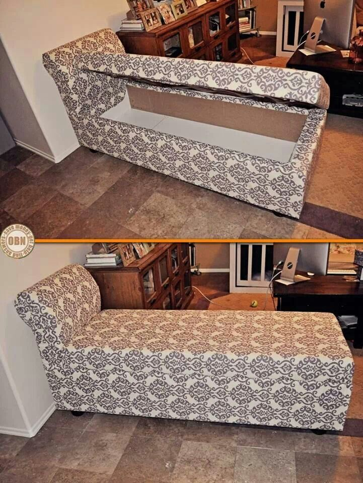 Diy chaise lounge pinterest free download pdf woodworking for Build a chaise lounge