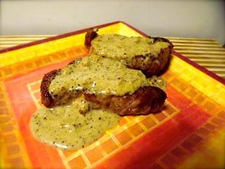 Pork Chops with Dijon Sauce | Mmm Mmm Good-To Try | Pinterest