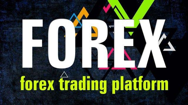 Forex platform for mac