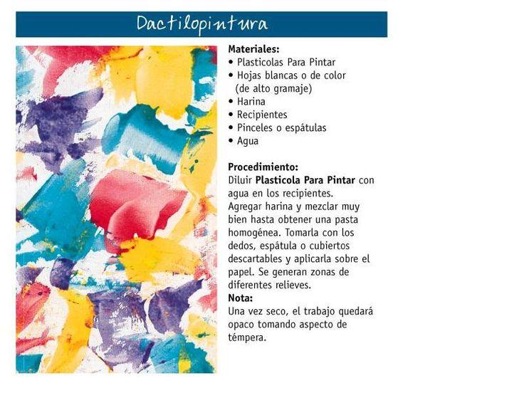 arte plastica edc preescolar: