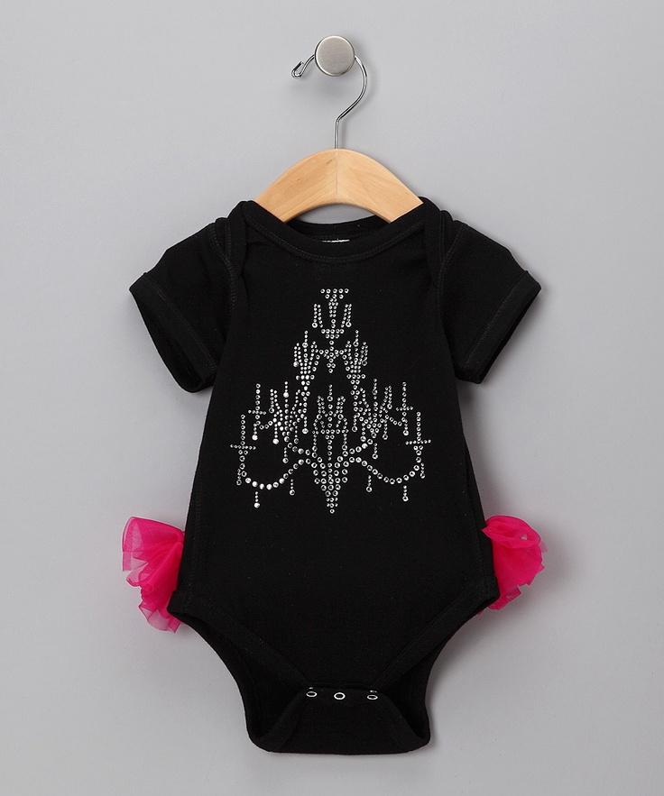 Too cute for baby!