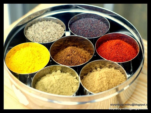 basics of indian cooking pdf