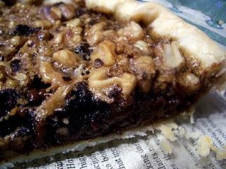 Cafe Mocha Tart | food | Pinterest