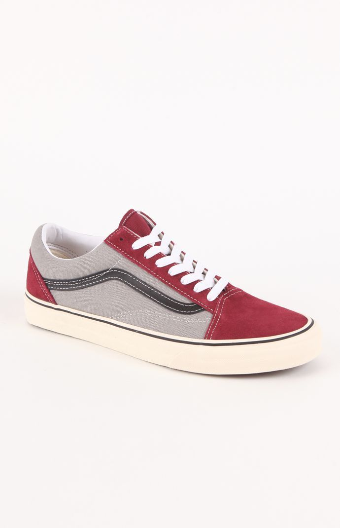 55.00 Mens Vans Shoes