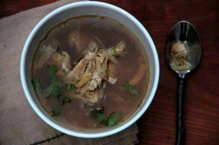 When sick, Soup. | Soups | Pinterest