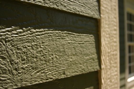 Engineered wood siding engineered siding bob vila for Engineered wood siding colors