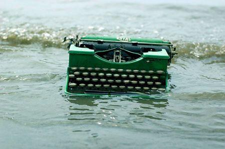Frustration Writer