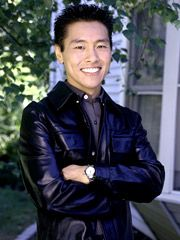 """Vern Yip- Host of the show """"Design Intervention"""" He oversees the lavish remodeling projects that transform entire houses, inside and out, including furniture and landscaping."""