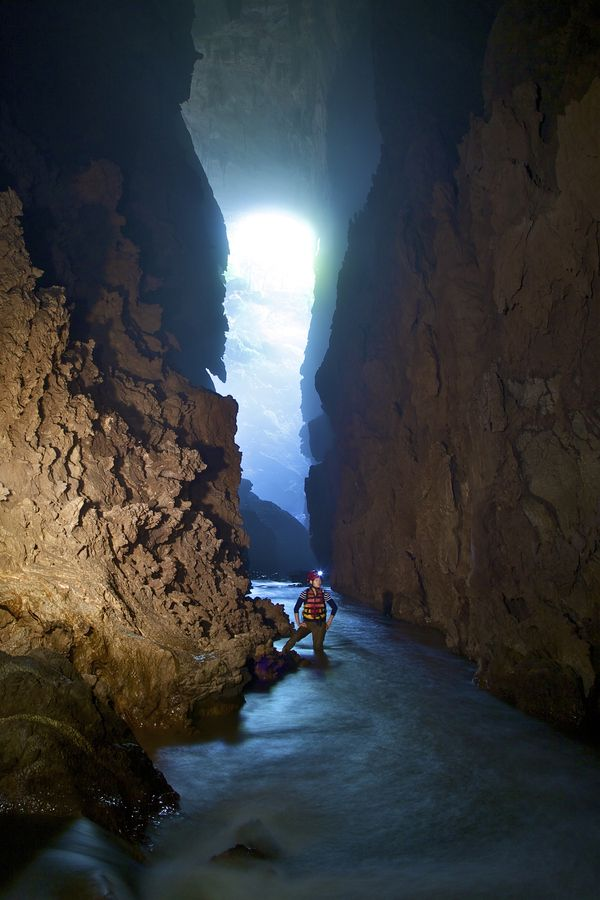 Tham Lot Cave,  Mae Hong Son Province, Northern Thailand