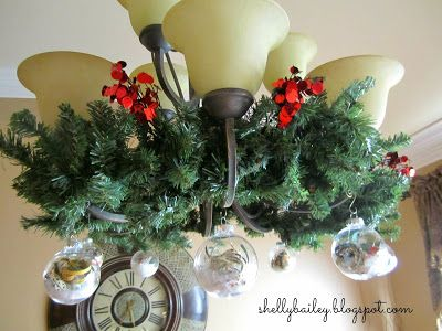 Shelly's Creations: Christmas Decorations