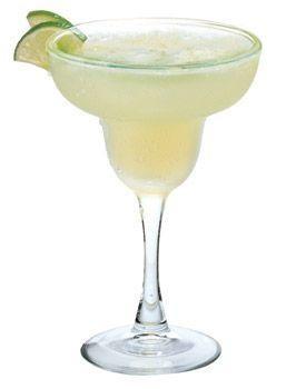 Slender Sauzarita Margarita Recipe: Tequila Cocktail Recipes   Latina