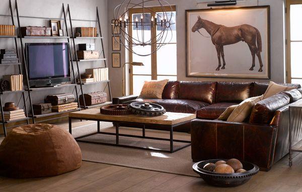 restoration hardware maxwell sofa google search