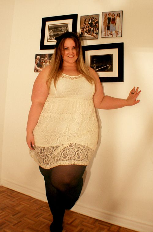 dating plus size women
