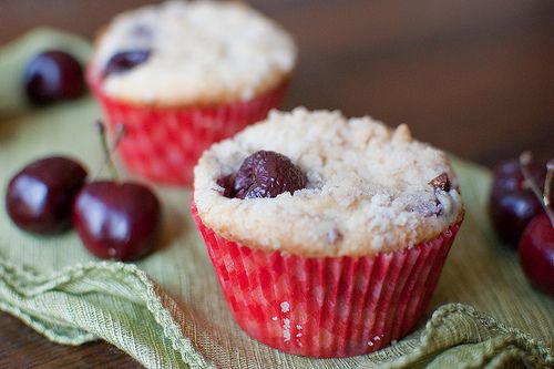 I Love to Bake New Muffin Recipes ... This One Sounds Great