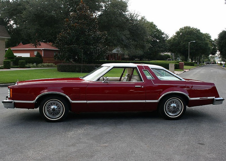 1977 ford thunderbird related infomation specifications weili