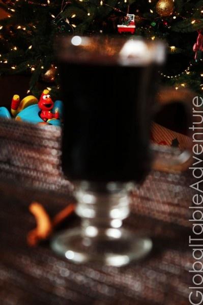 Fabulous Mulled Wine (Gløgg) | Recipe