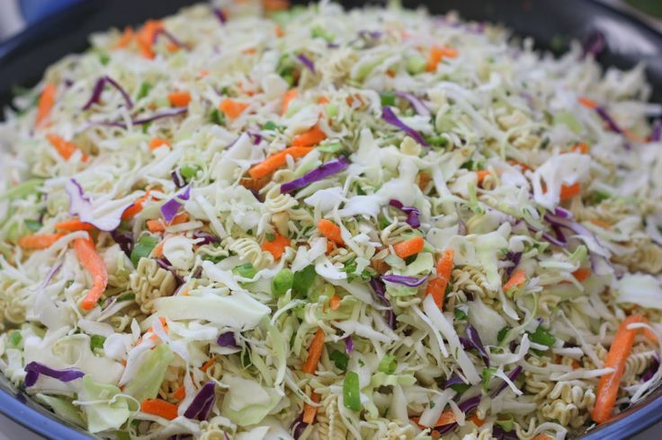 ramen noodle dinner recipes recipe!  patatoes noodle   and Ramen coleslaw Pinterest slaw