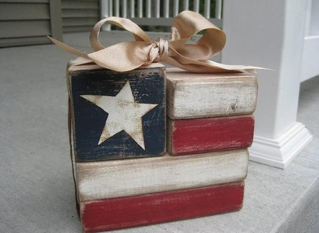 diy 4th of july decorating ideas