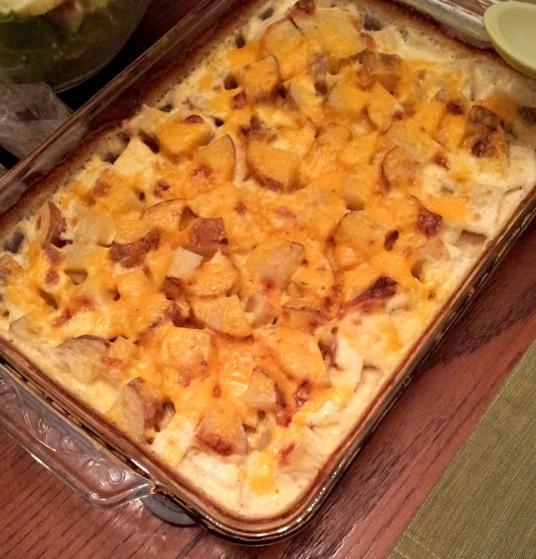 Perfect Potatoes Au Gratin Recipe — Dishmaps