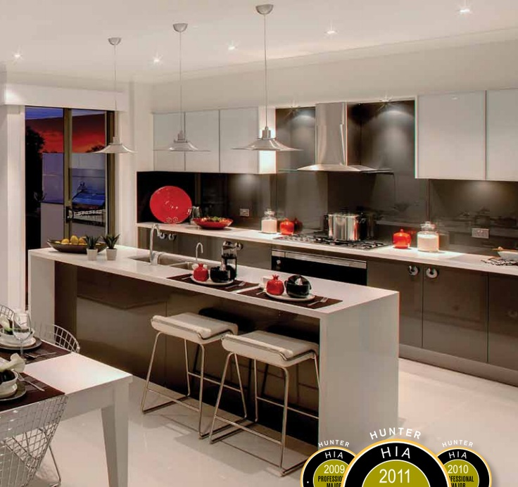 Metricon kitchen home and decore pinterest for Metricon kitchen designs
