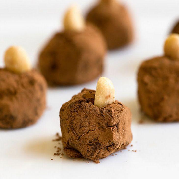 Butterfinger Truffles | ButterMahFinger! | Pinterest