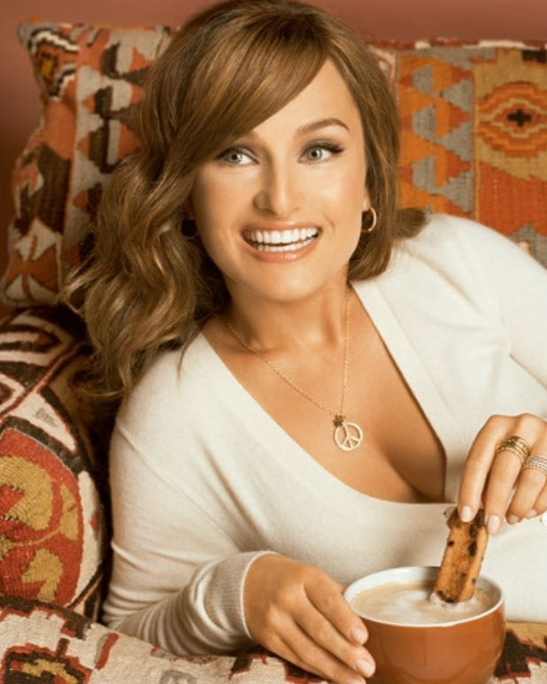 Giada De Laurentiis Nails Pinterest
